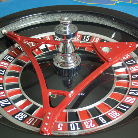Roulette bias strategy